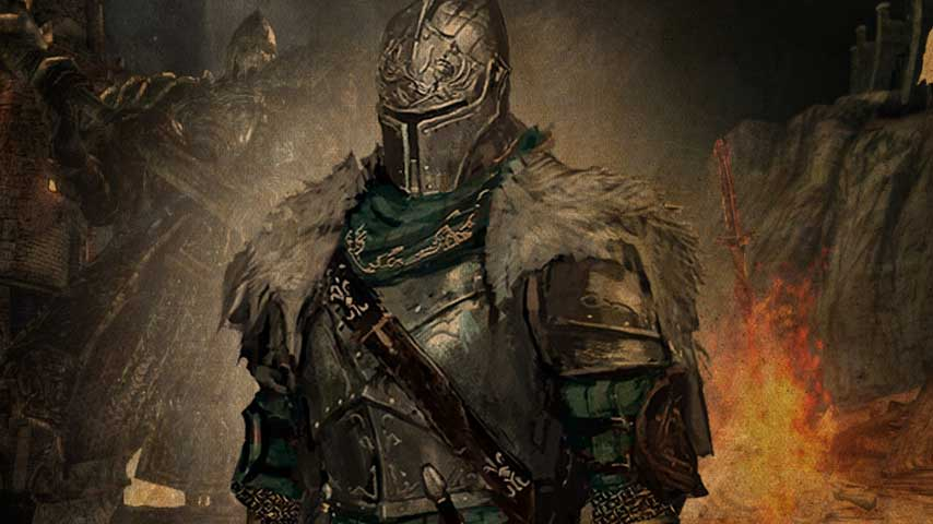 Second batch of 12 deals of Christmas sale discounts Dark Souls 2 ...