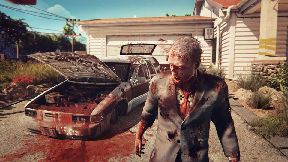 If Deep Silver wants Techland to take over Dead Island 2 all it has to do is ask