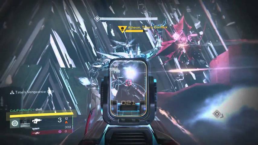 matchmaking vault of glass destiny