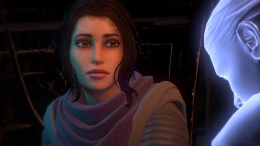 Dreamfall Chapters: Book One release now for Linux, Mac and Windows