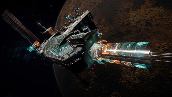 Beta 3 for Elite: Dangerous has been dated, beta 2 now available - VG247