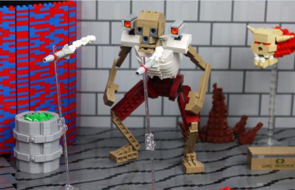 lego doom header