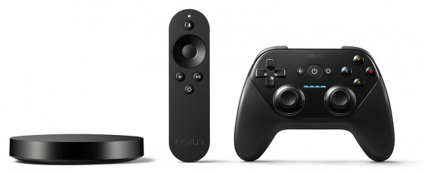 nexus player 2