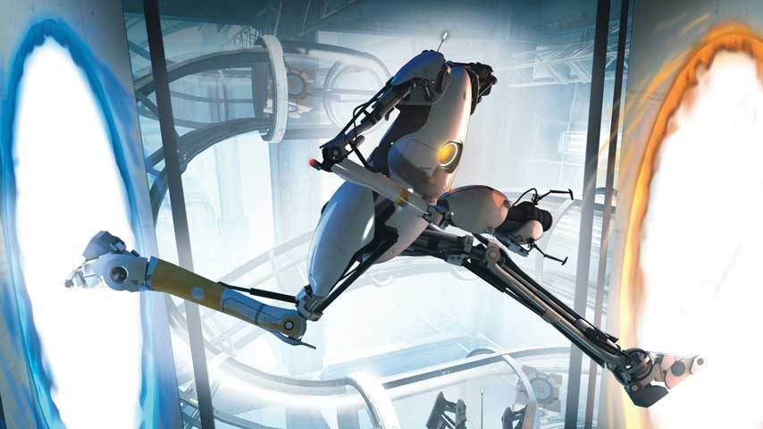 Left 4 Dead, Portal 2 added to Xbox One backwards