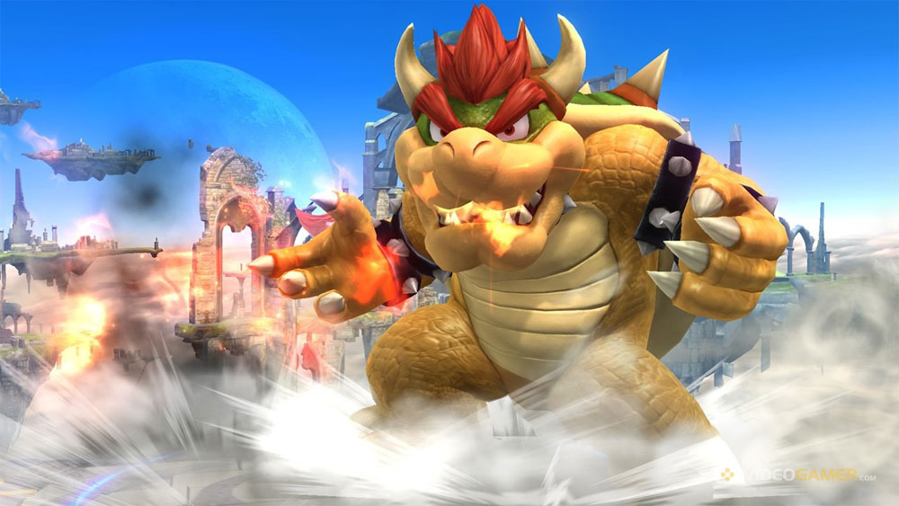 Super Smash Bros  Wii U/3DS guide - beginner tips, best