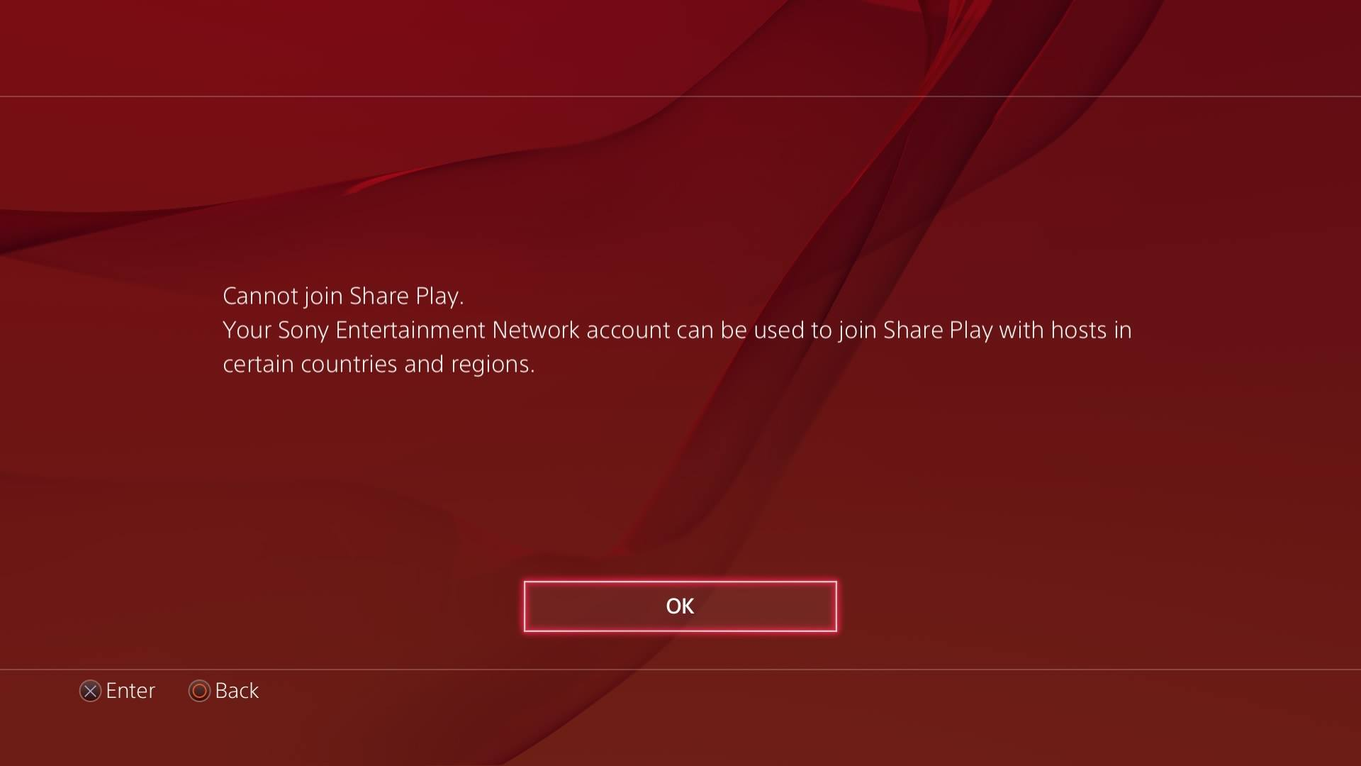 PS4 Share Play is heavily restricted in Germany - VG247