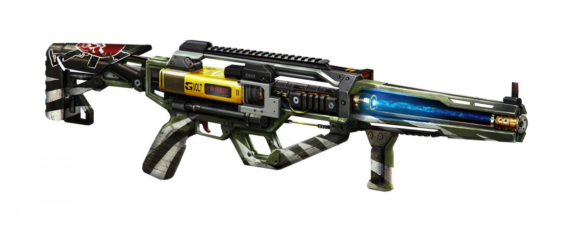 advanced warfare ae40 widowmaker (Copy)
