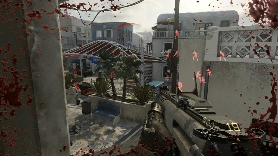 Blame truth's call of duty 4: modern warfare multiplayer guide.