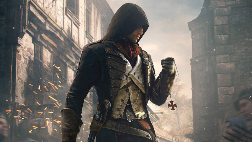 Assassin S Creed Unity Things I Love Hate And Love To Hate