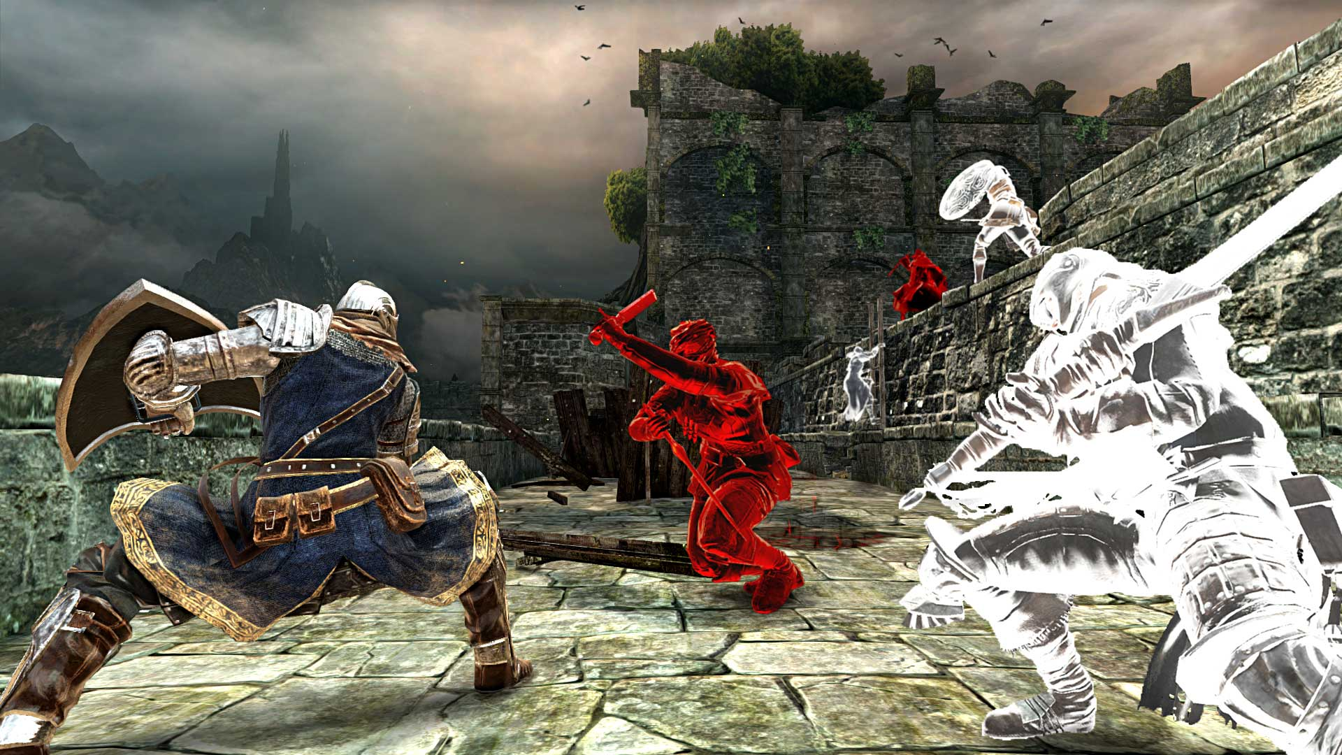 What S The Difference Between Dark Souls 2 V1 10 And Scholar Of