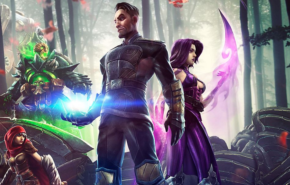 ea ceases development on its moba dawngate vg247