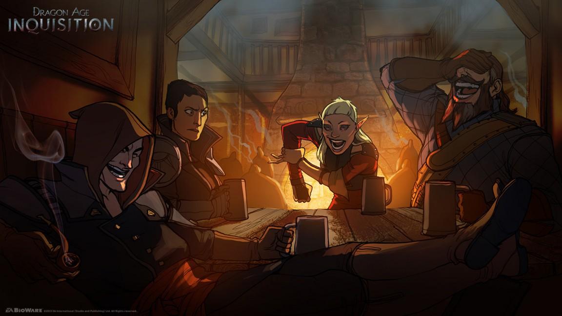 dragon age inquisition concept art 13