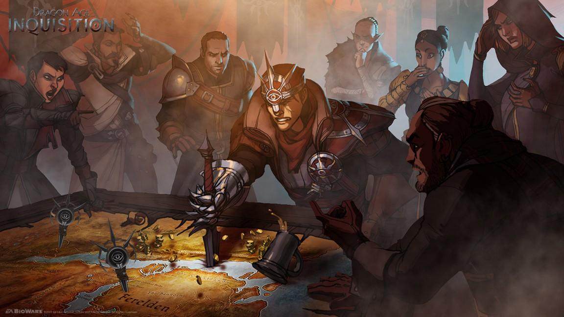 dragon age inquisition concept art 17