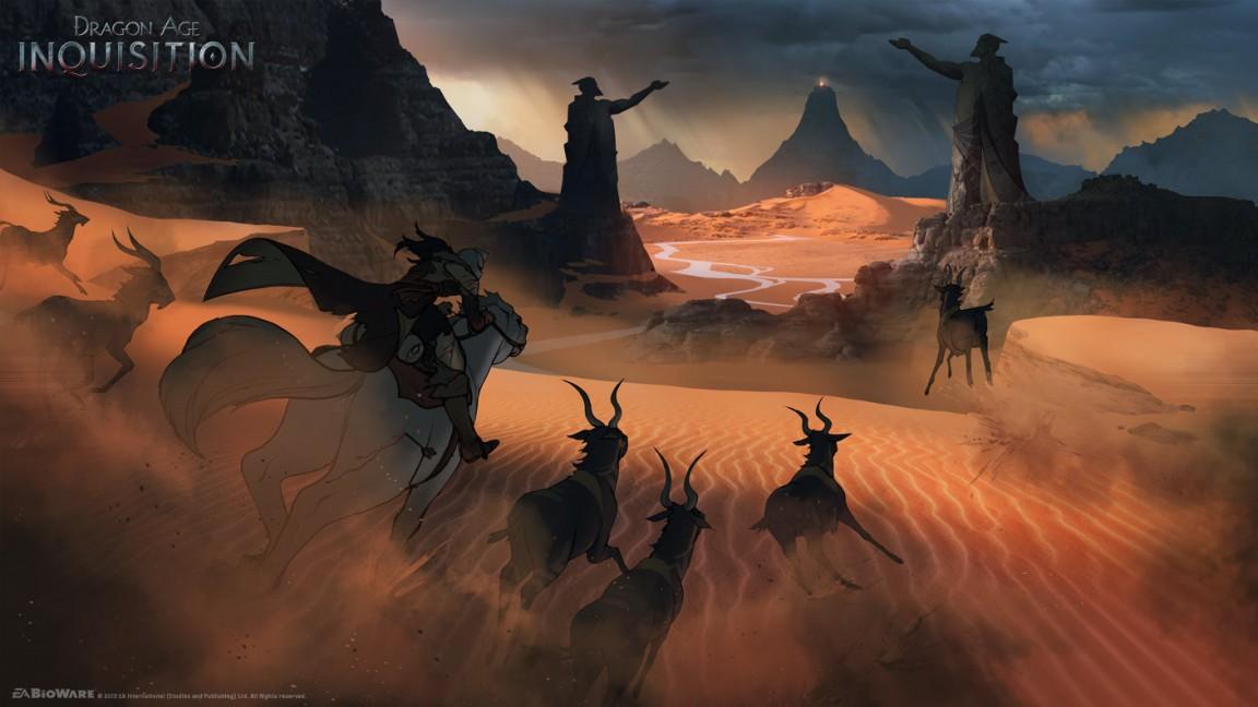 dragon age inquisition concept art 19