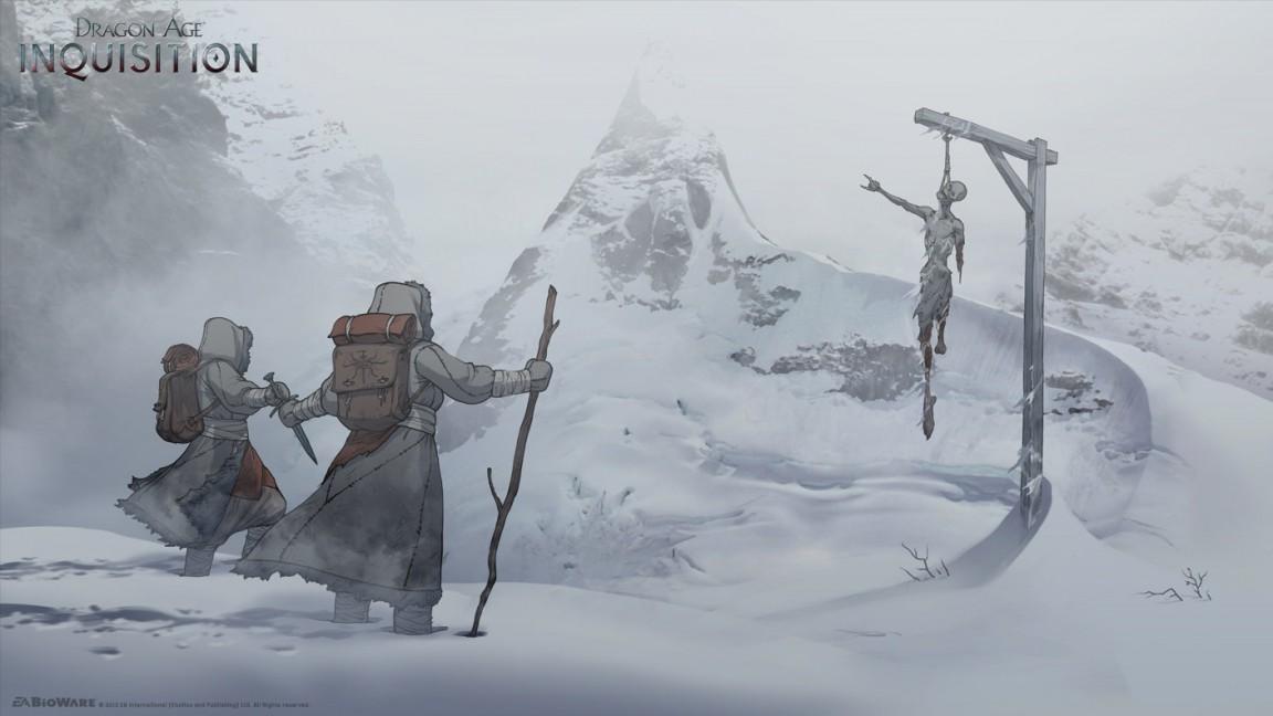 dragon age inquisition concept art 20