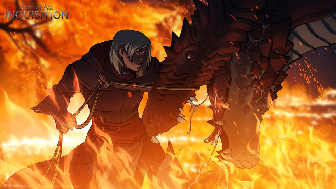 dragon age inquisition concept art 6