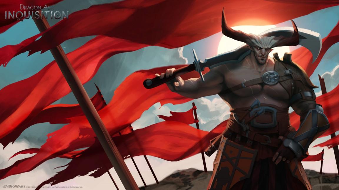 dragon age inquisition concept art 7