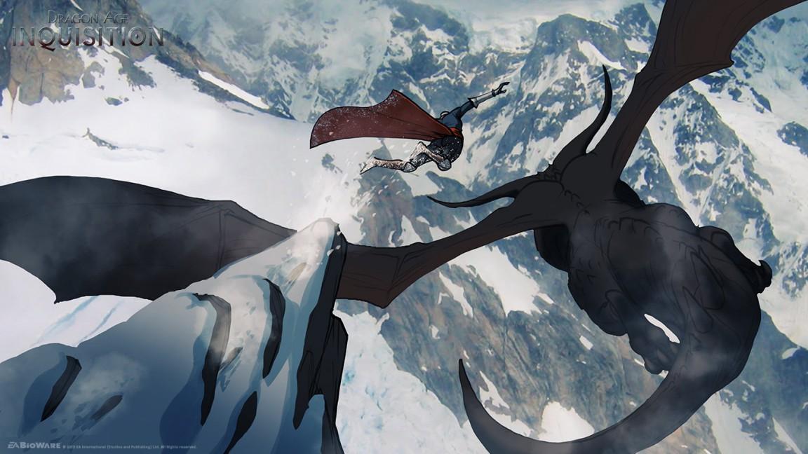 dragon age inquisition concept art 9