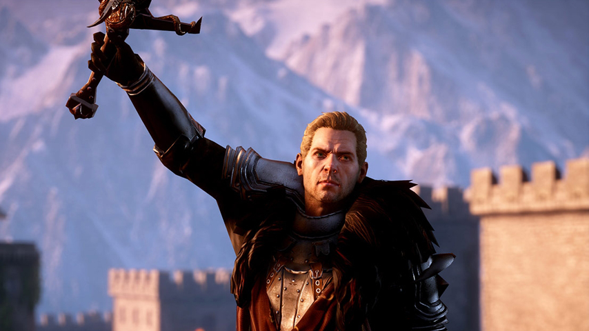 Dragon Age Inquisition Guide And Walkthrough The Hinterland Side Quests Part 1 Vg247