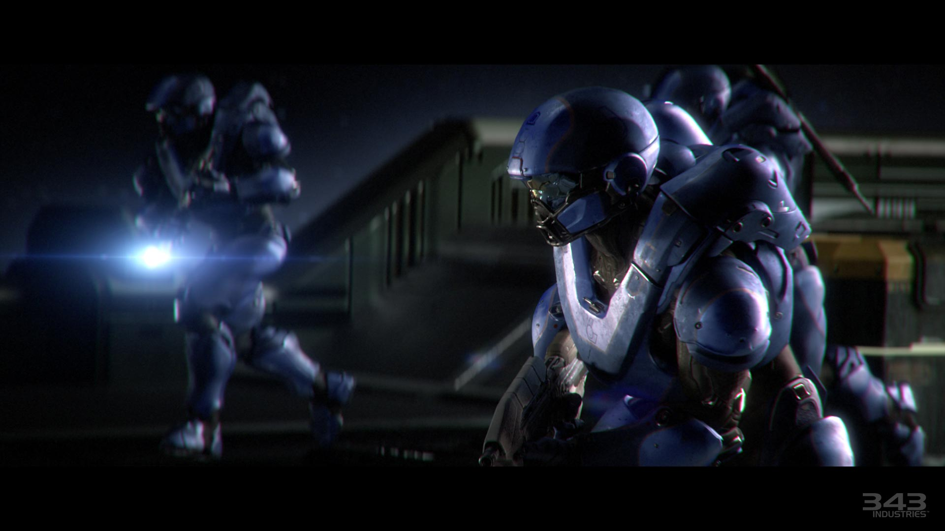 Watch an hour-long gameplay video of Halo 5 multiplayer beta - VG247
