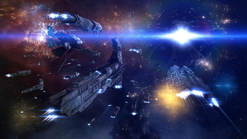 Flipboard: EVE Online creator CCP acquired by Black Desert