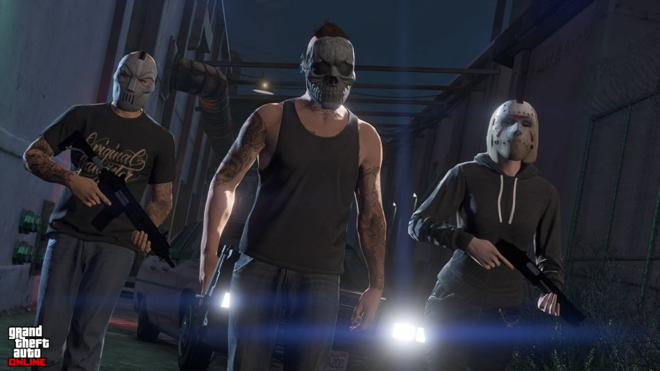 gta online character transfer ps3 to pc