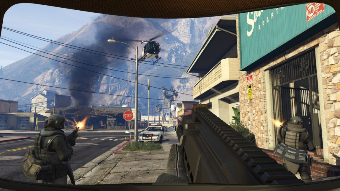 Where's cheapest to preorder GTA 5 on PS4 and Xbox One? - VG247