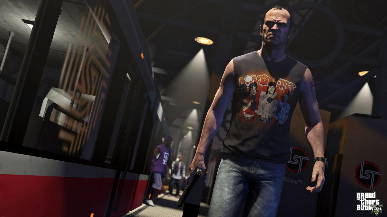 gta 5 radio stations online