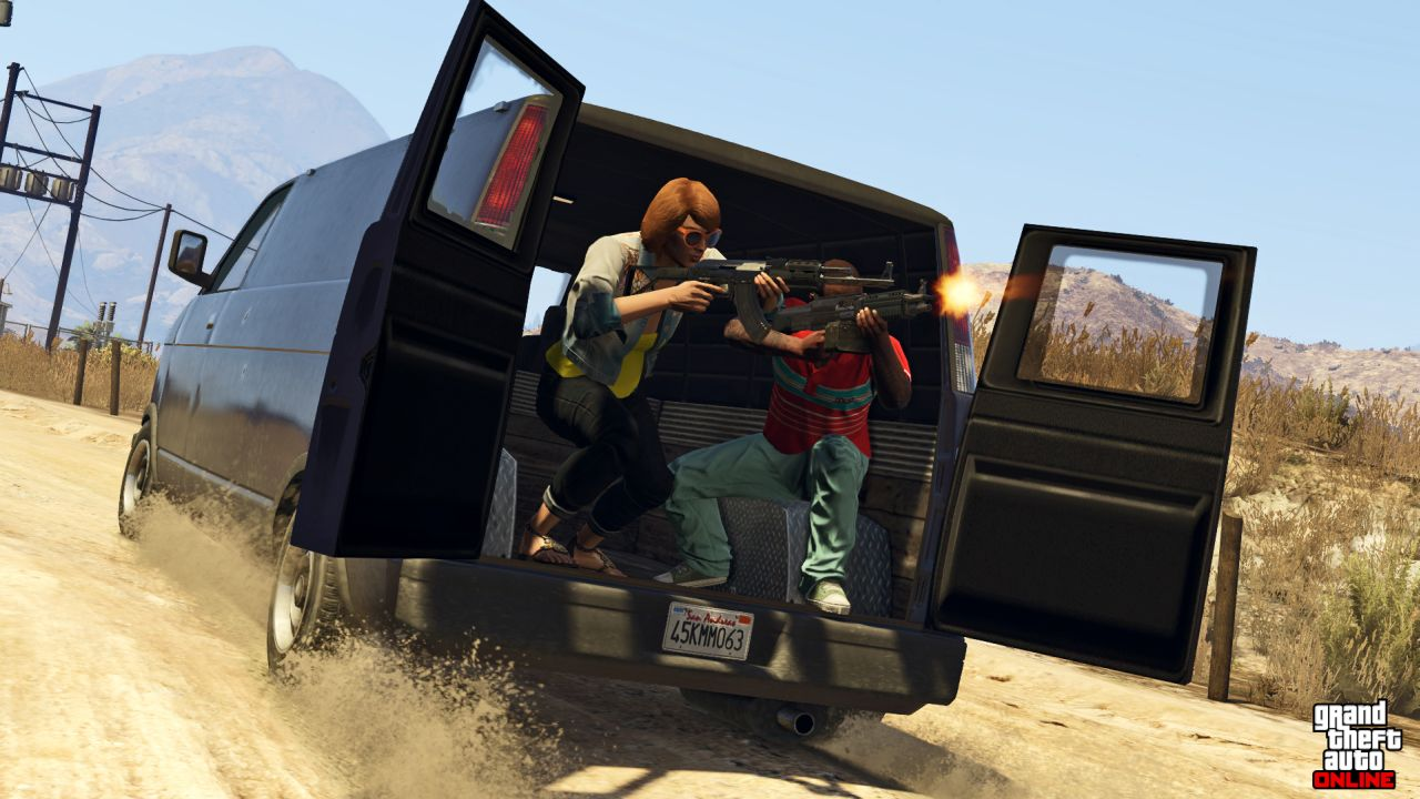 GTA Online guide: best missions for RP and cash