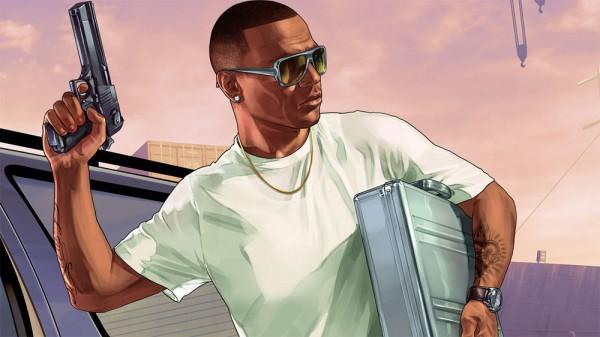 GTA 5 guide: complete list of GTA Online rank unlocks - VG247