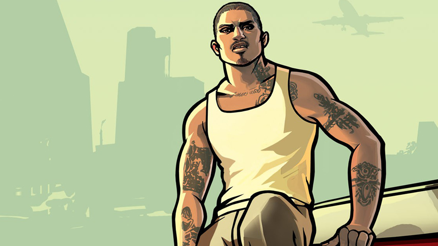 GTA: San Andreas Steam update breaks saves, removes songs - VG247