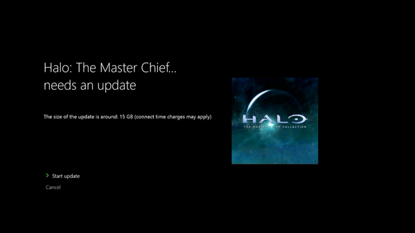 halo mcc day one patch