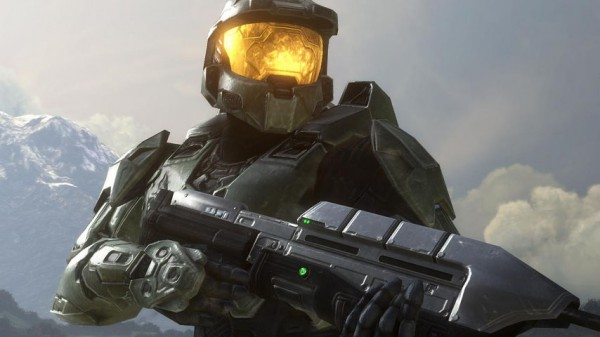 Halo: The Master Chief Collection supports cross-platform