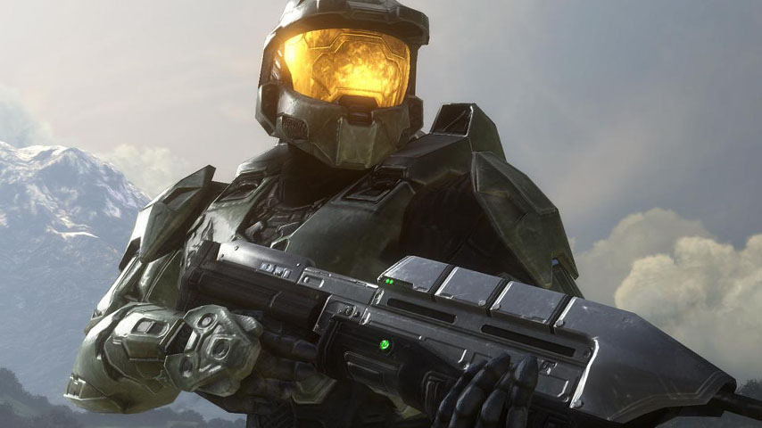 Halo The Master Chief Collection Launch Playlists Updated Vg247