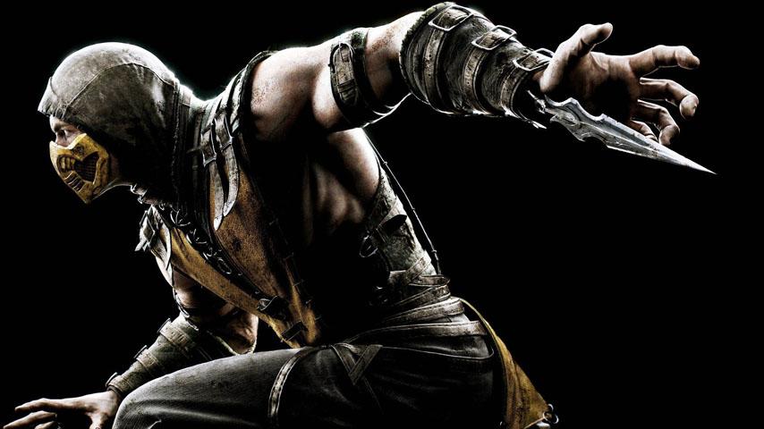 Watch Mortal Kombat X S Scorpion And Quan Chi Fatalities Vg247