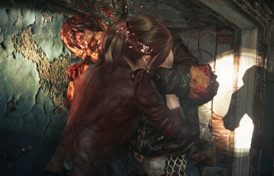 PC version of Resident Evil: Revelations 2 does not support offline
