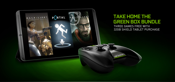 shield tablet black friday bundle