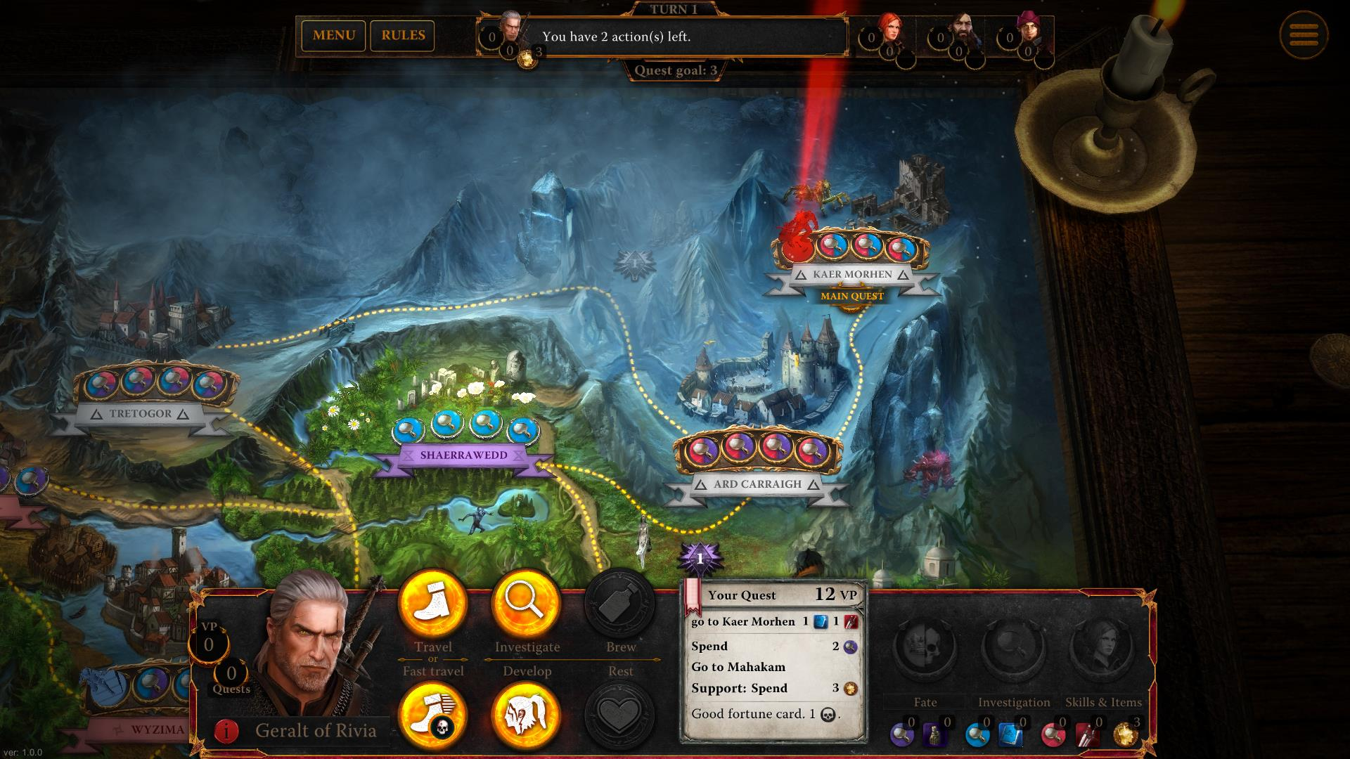 the witcher pc game download