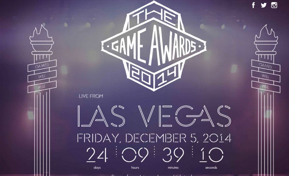 thevideogameawards2014