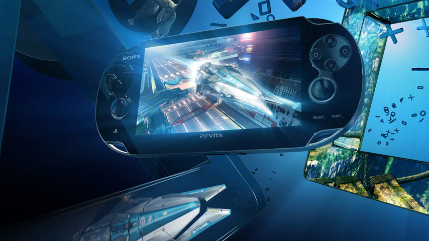 PS Vita just got a new firmware update, likely to fix