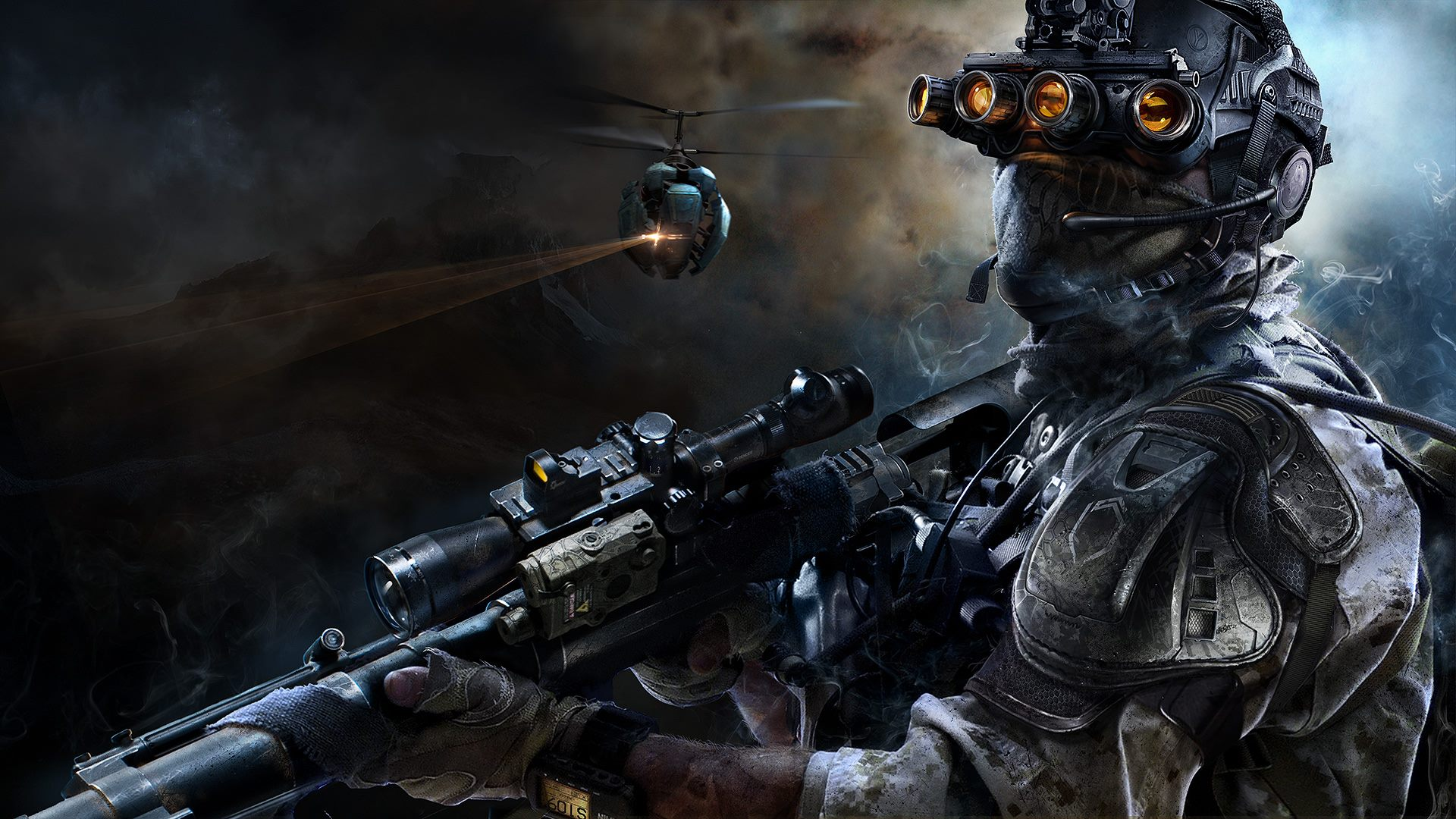 Sniper: Ghost Warrior 3 Delayed Again, Now Due April 2017