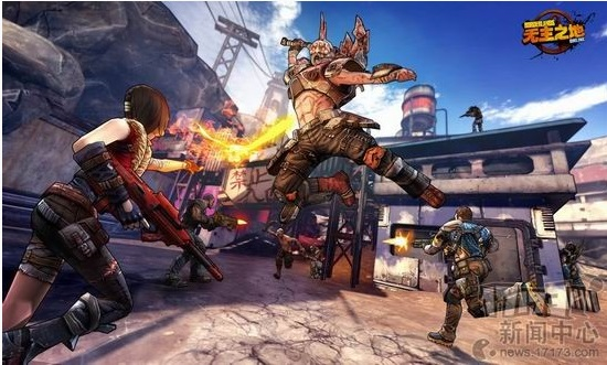 borderlands_online_screen
