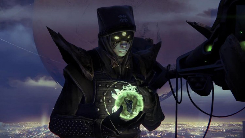Destiny Where In The Heck Are The Blades Of Crota Vg247