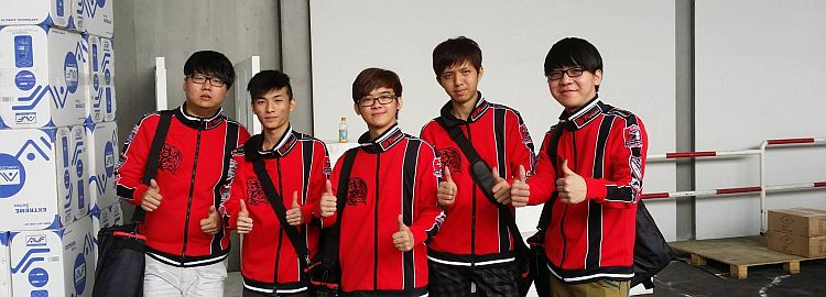 dota 2 team accused of match fixing returns with a new we are sorry
