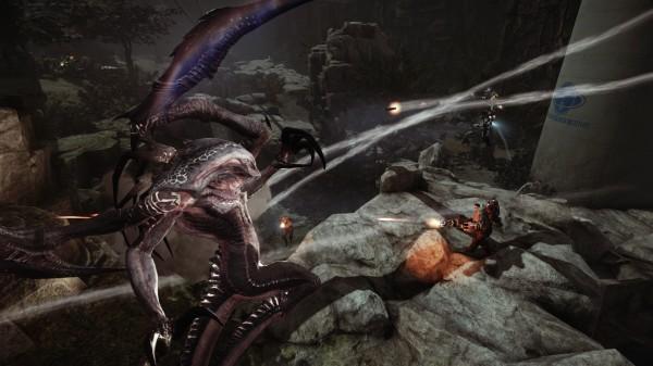 evolve wraith 4