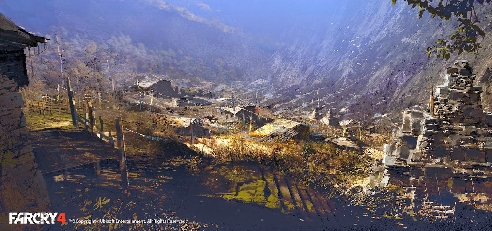 far cry 4 concept art 11