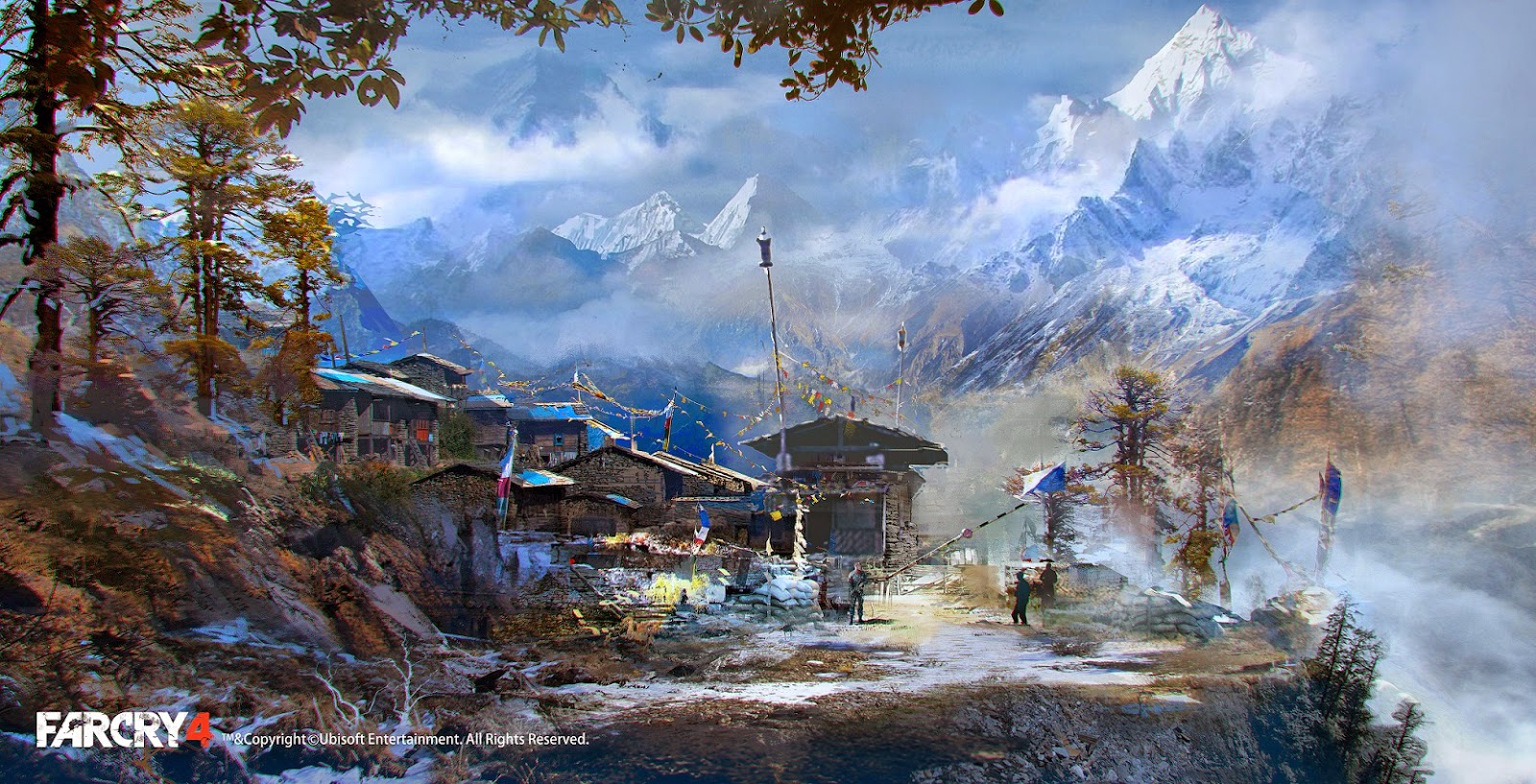 far cry 4 concept art 6