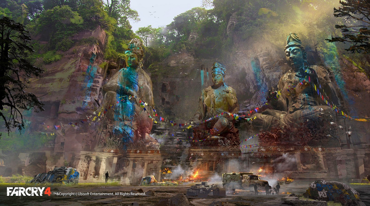 far cry 4 concept art 7