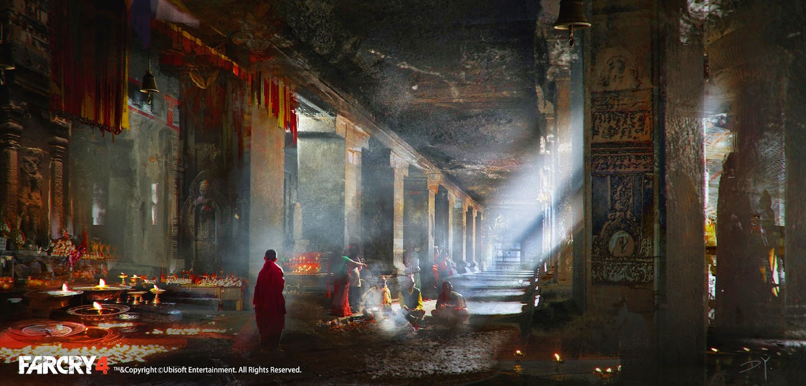 far cry 4 concept art 8