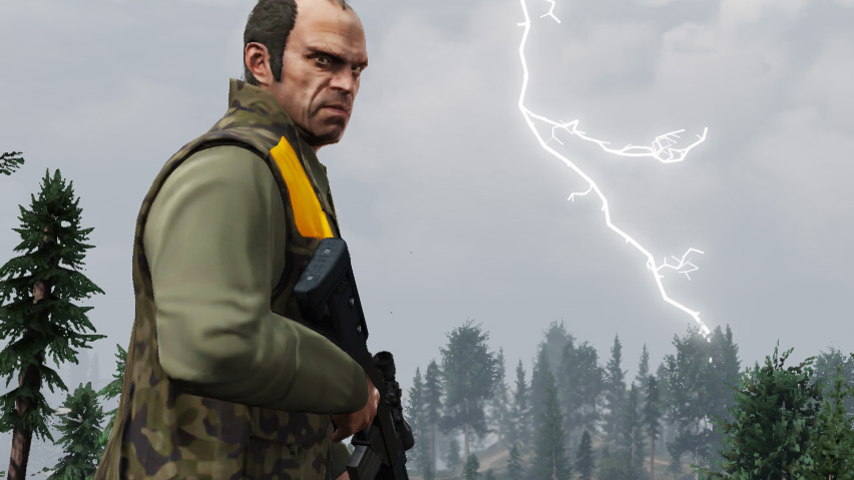 GTA 5 PC patch fixes garage, Job crashes - full notes here